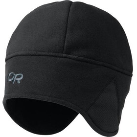 Outdoor Research Wind Warrior Hat Black (001)